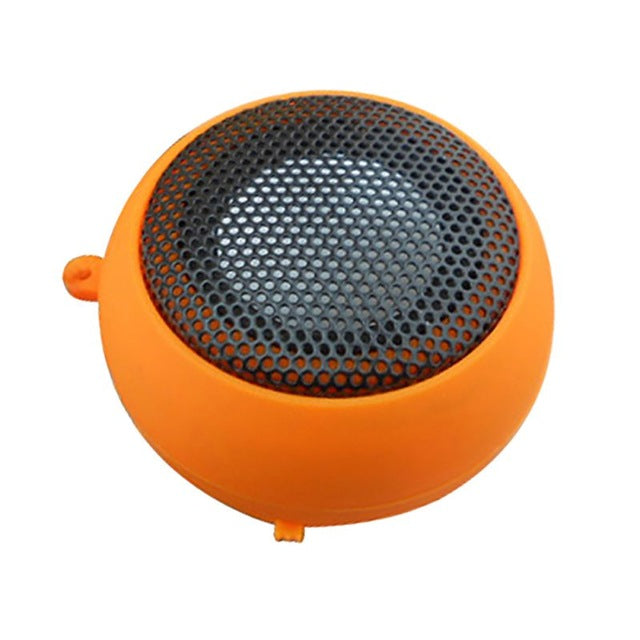 Portable Hamburger Amplifier Speaker