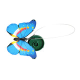 Solar Powered Dancing Flying Butterfly