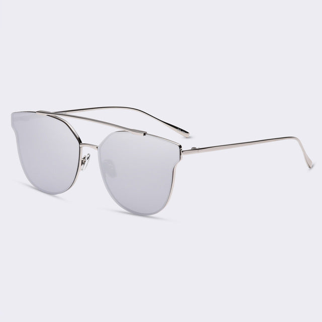 Metal Vintage Sun Glasses