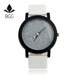 Romantic Starry Sky dial watch