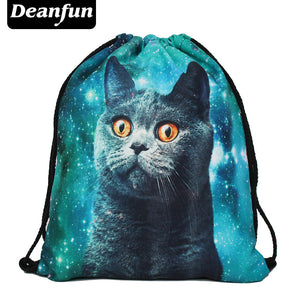 Cat Backpack for Girls