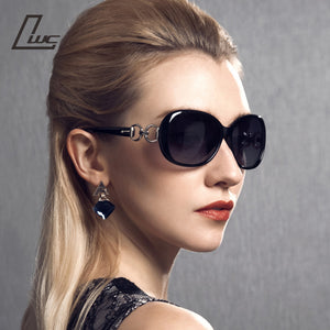 Vintage Round Glasses Metal Frame Sunglasses