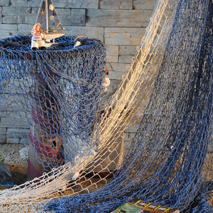 Nautical Fishing Net