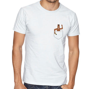 Adult animation  Horseman T Shirt