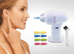 Ear Wax Removal Machine