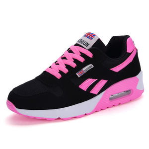 Lightweight Outdoor Athletic air shoes