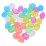 Glow In The Dark Luminous Pebbles Stones