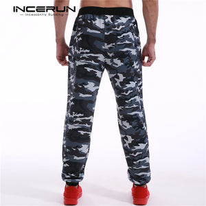 Army Military  Casual Cotton Sweatpants