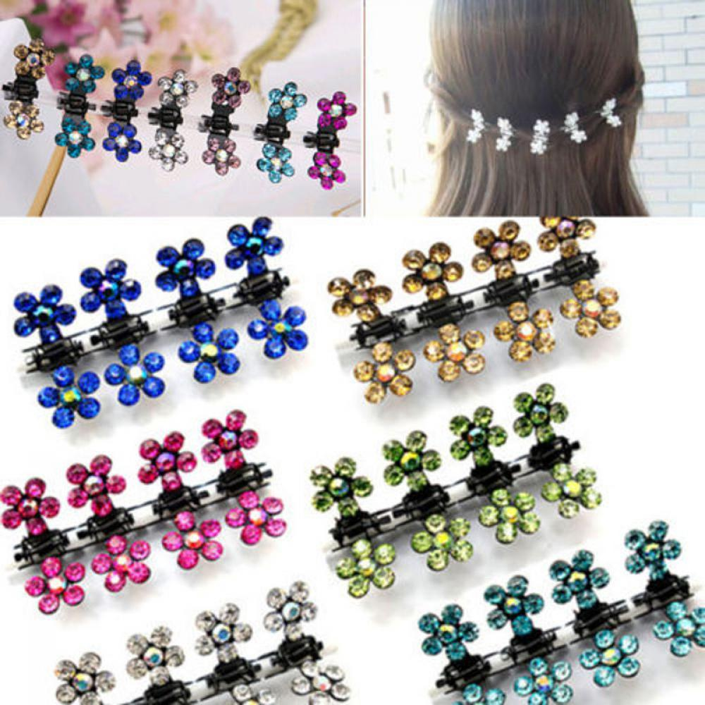 12 Pcs/Set Lovely Girls Hairpins