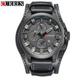 Army Military Quartz Mens Watch