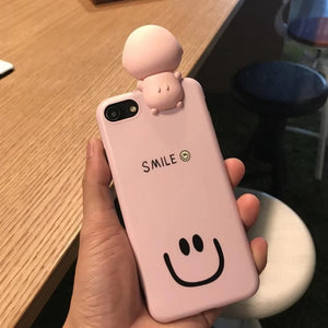 Take Fill Light Phone Case