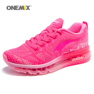 Weave Breathable Sport Shoes