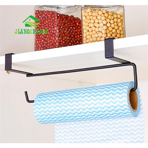 Hook Type Paper Towel Holder