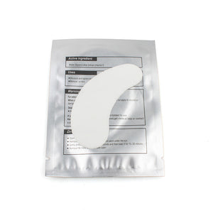 Eyelash Extension  Under Eye Pads