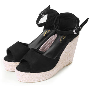 Comfortable Wedges Sandals