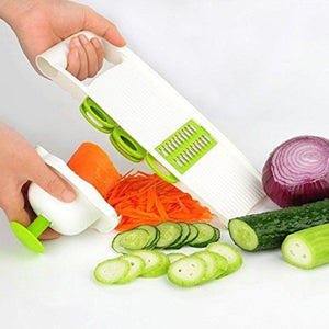 Vegetables Cutter & slicer