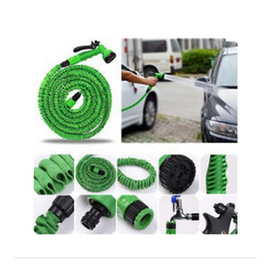 Garden hose reels  7 in 1 Spray Gun