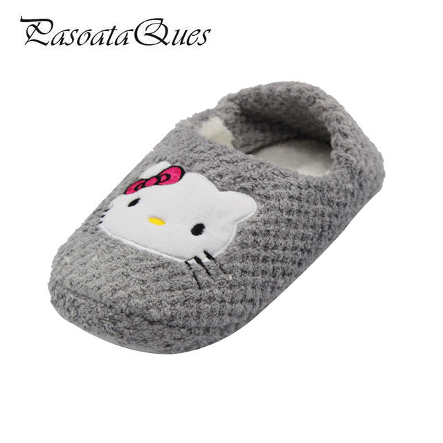 Cute Comfortable Leisure Indoor Shoes