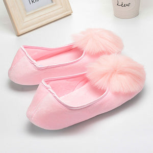Breathable Soft Indoor slippers