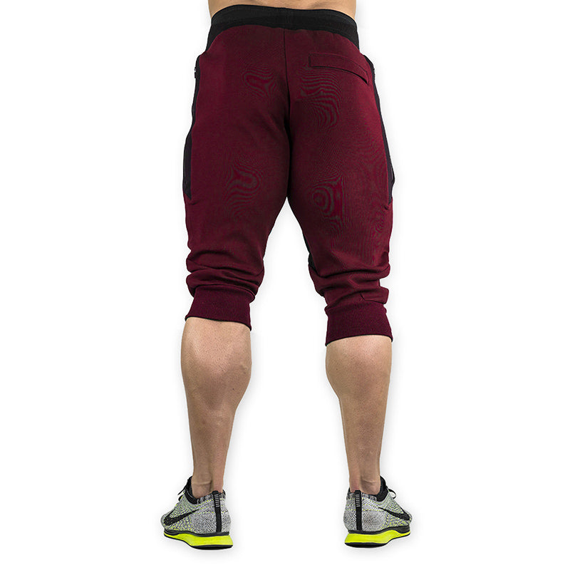 Male Fitness Gyms Shorts