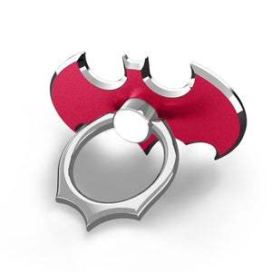 Batman Aluminum Metal Finger Ring