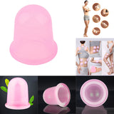 Vacuum Cup Body Massager