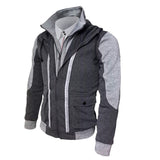 Cotton High Quality Coat