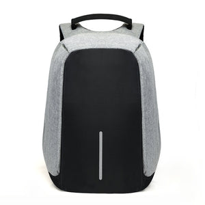 Anti theft multifunctional Backpack