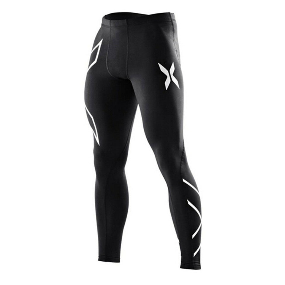 Compression Tights Pants