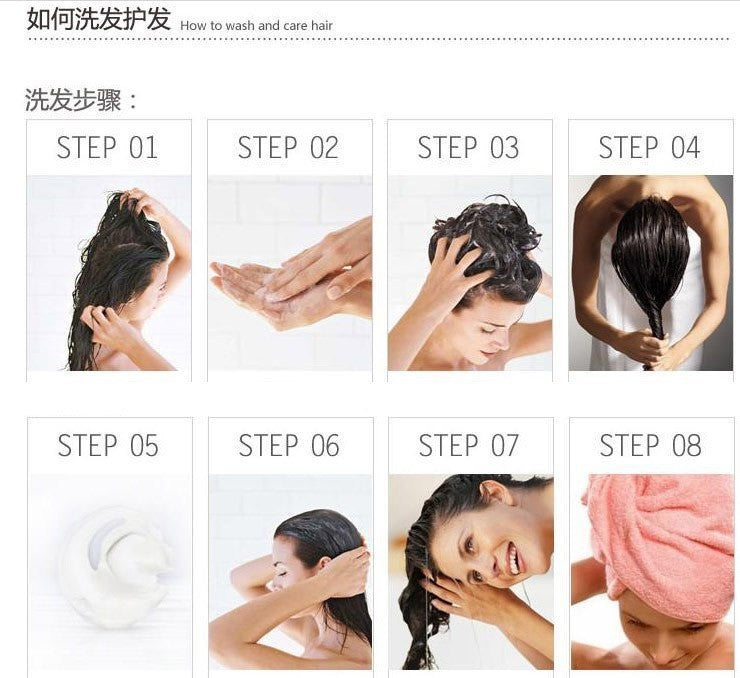 Hair Growth Essence Hair Loss Liquid