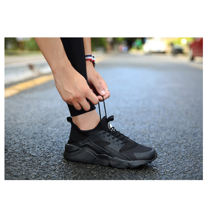 Breathable Light Casual Shoes