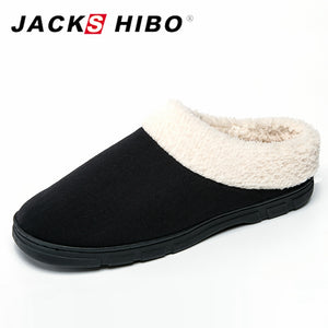 Lined Foam Clog Comfortable Indoor Slippers