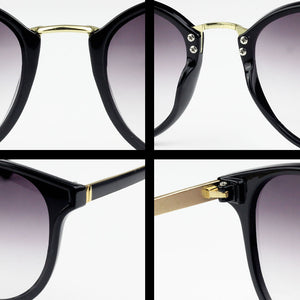 Women Photochromic Vintage Sun Glasses