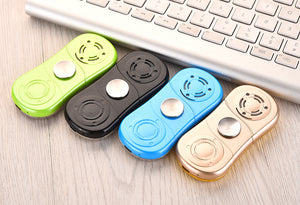 Fidget Spinner Dual SIM Card cellphone