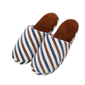 Warm Soft Bottom Slippers