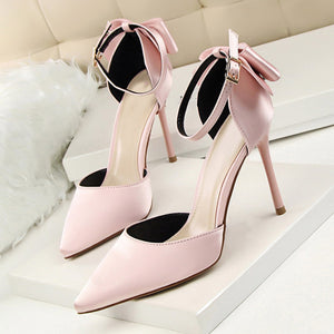 High Heels pumps Sandals