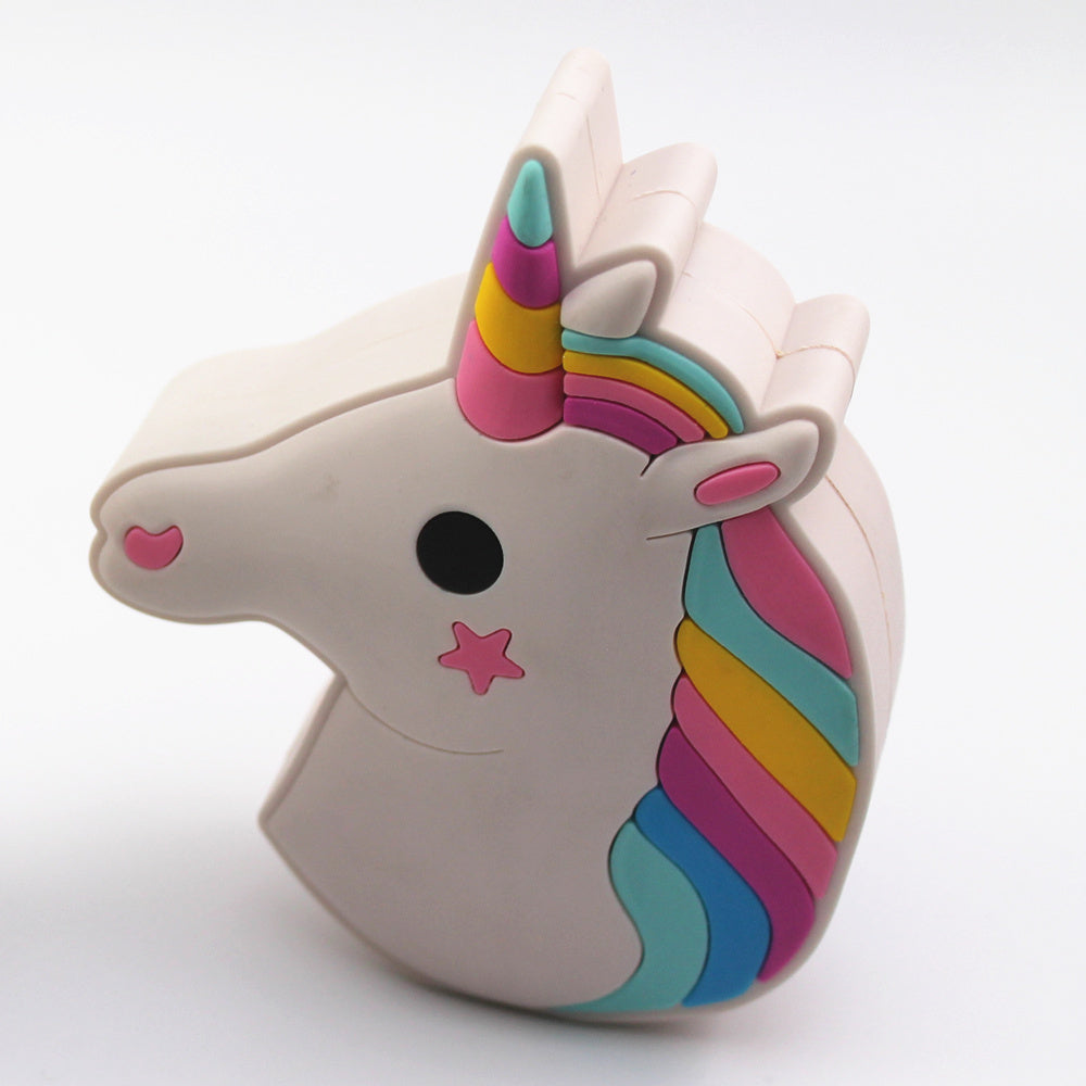 Unicorn Power Bank Portable Battery