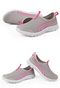 Women Outdoor Comfortable Sneakers (Breathable)