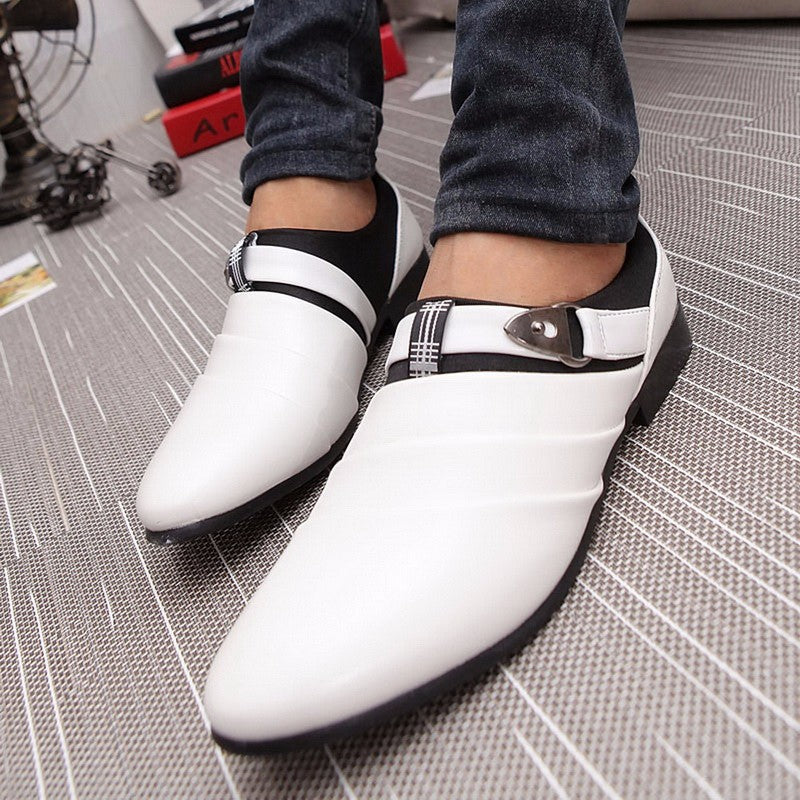 Latest Style Pointed Toe shoes