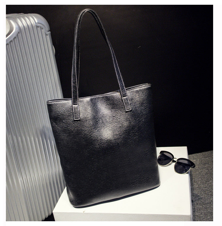 New Arrival Large Size Women Shoulder Bag