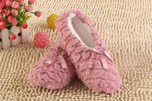 Warm Soft  Slippers