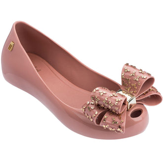 Mel Ultra Girl Sweet Bow Shoe