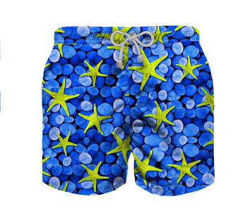 Bluestones Printed Swim Shorts