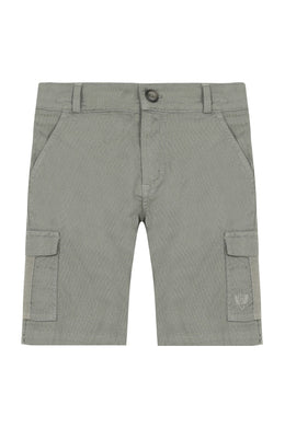 Escale Khaki Shorts