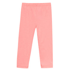 Neon Beach Peach Leggings