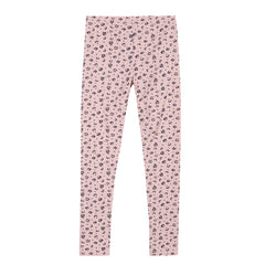 Active Fille Pink Print Leggings