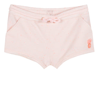 Palm Springs Blush Shorts