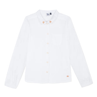 Fairy Ballet White Shirt