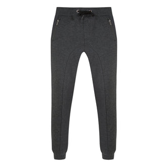 Six Rivers Black Sweatpants