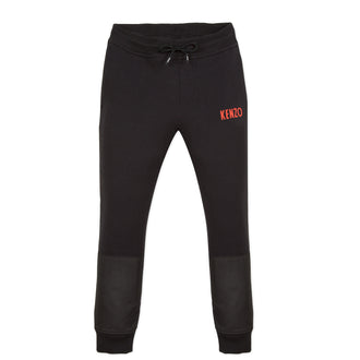 Japanese Black Sweatpants